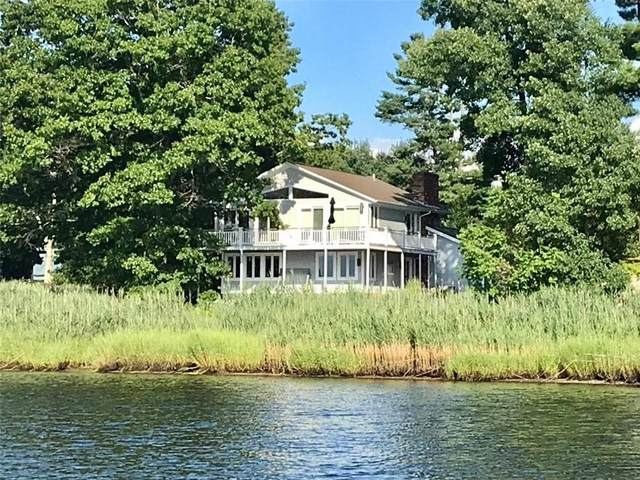 4 Duck Cove Lane, Barrington, RI 02806 (MLS #1276128) :: Edge Realty RI