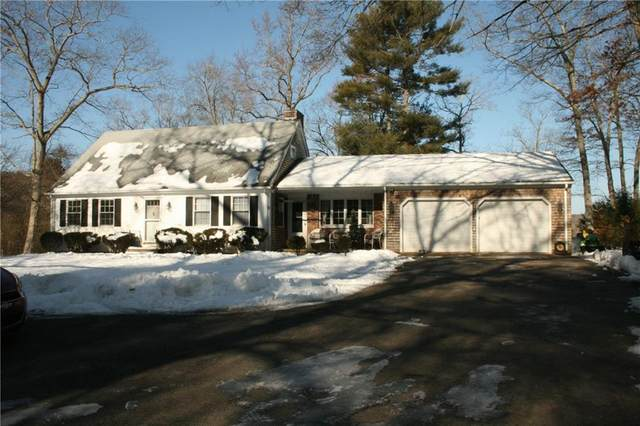 194 Whaley Hollow Road, Coventry, RI 02816 (MLS #1276137) :: Nicholas Taylor Real Estate Group