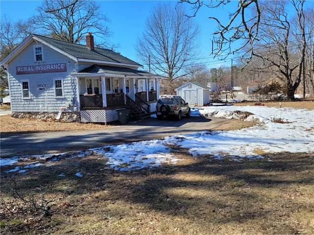 1380 Main Street, Coventry, RI 02816 (MLS #1276158) :: Dave T Team @ RE/MAX Central
