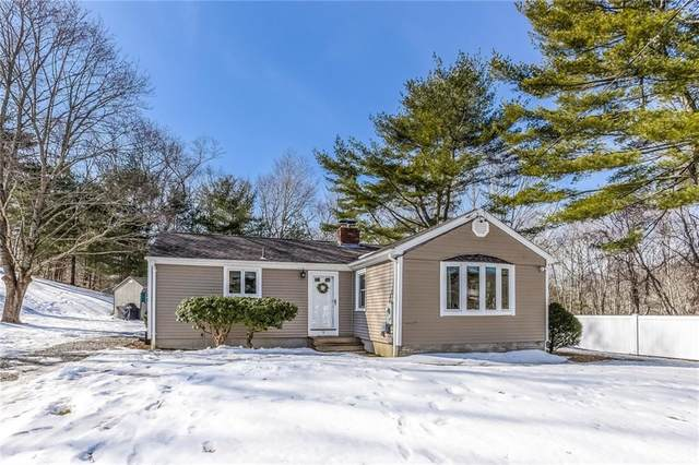 9 Birch Drive, Exeter, RI 02822 (MLS #1276184) :: The Martone Group