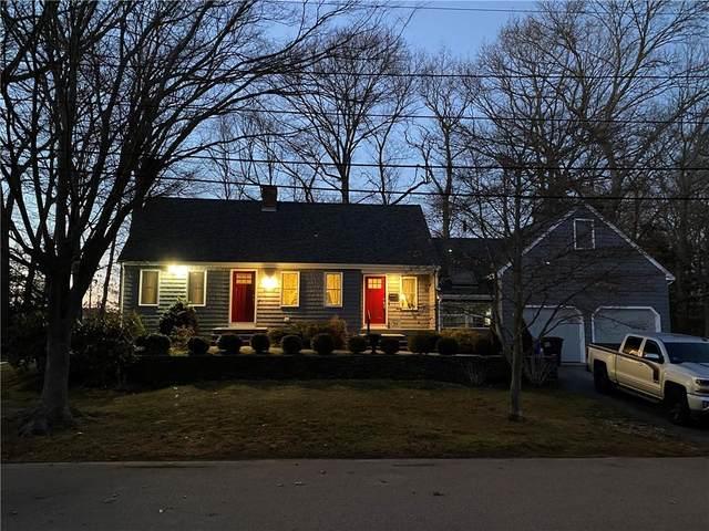 45 Priscilla Drive, Barrington, RI 02806 (MLS #1276185) :: Onshore Realtors