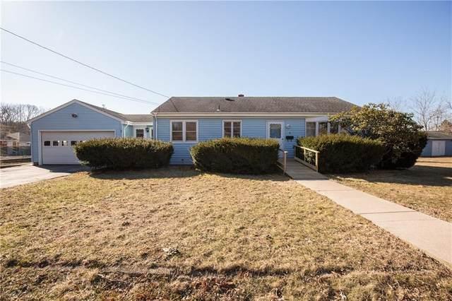 6 Judi Lane, Westerly, RI 02891 (MLS #1276203) :: Nicholas Taylor Real Estate Group