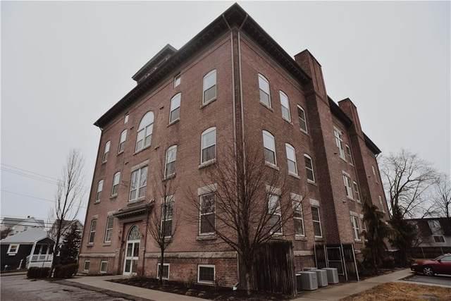 39 Webster Street #301, Pawtucket, RI 02860 (MLS #1276216) :: The Martone Group
