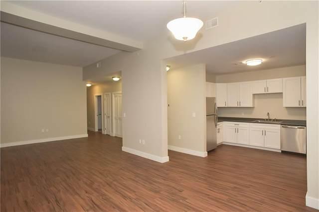 39 Webster Street #305, Pawtucket, RI 02860 (MLS #1276218) :: Nicholas Taylor Real Estate Group