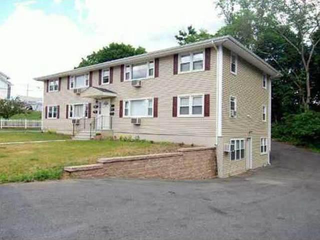 10 Glen Avenue 2L, North Smithfield, RI 02896 (MLS #1276226) :: Spectrum Real Estate Consultants