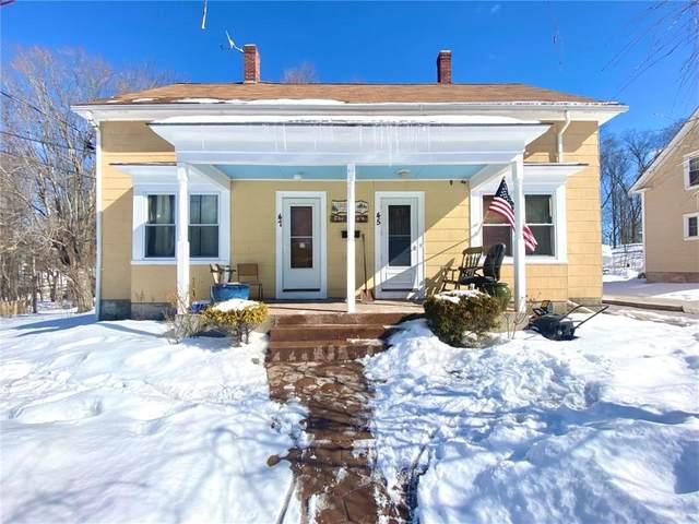 45 Broad Street, Burrillville, RI 02859 (MLS #1276227) :: Nicholas Taylor Real Estate Group