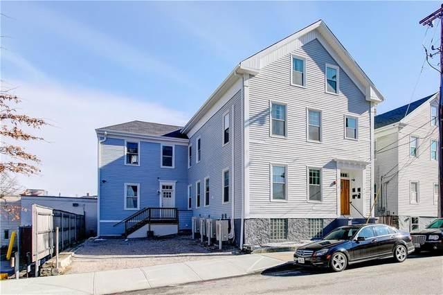 4 Mann Avenue A, Newport, RI 02840 (MLS #1276235) :: Onshore Realtors