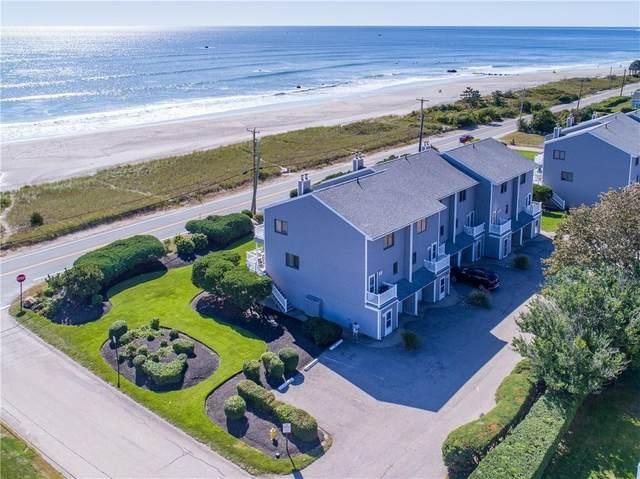 787 Ocean Road #1, Narragansett, RI 02882 (MLS #1276248) :: Edge Realty RI