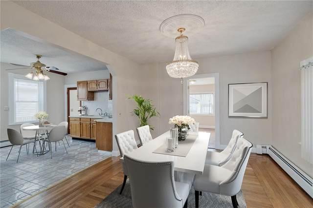 274 California Avenue, Providence, RI 02905 (MLS #1276250) :: Spectrum Real Estate Consultants