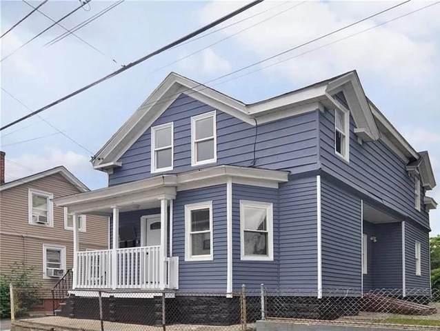 87 What Cheer Avenue, Providence, RI 02909 (MLS #1276251) :: Spectrum Real Estate Consultants