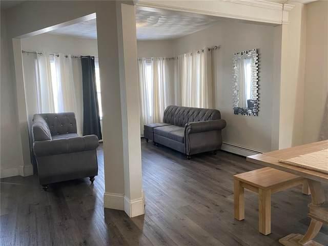 27 What Cheer Avenue, Providence, RI 02909 (MLS #1276260) :: Spectrum Real Estate Consultants