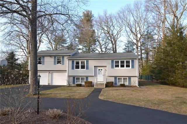 19 Beaver Road, Barrington, RI 02806 (MLS #1276268) :: Spectrum Real Estate Consultants