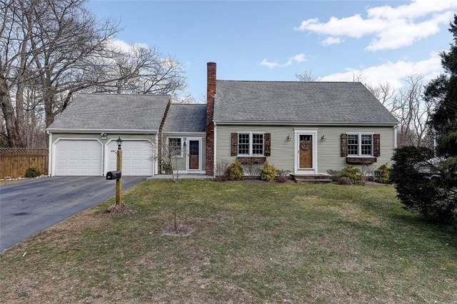 15 Harrison Avenue, Barrington, RI 02806 (MLS #1276273) :: Spectrum Real Estate Consultants