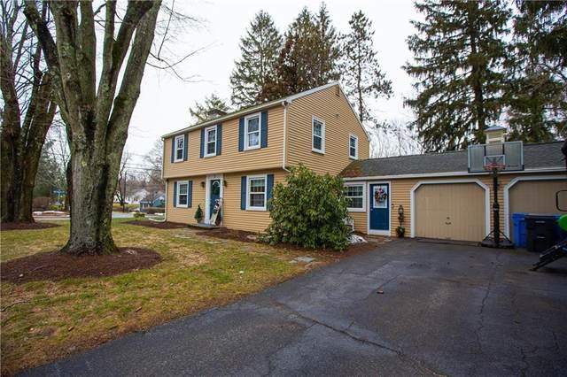 2 Rosewood Lane, Cumberland, RI 02864 (MLS #1276314) :: Onshore Realtors