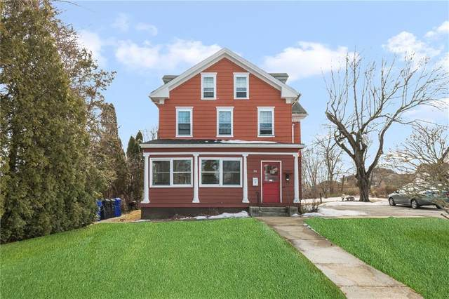 24 Olney Avenue, North Providence, RI 02911 (MLS #1276342) :: Spectrum Real Estate Consultants