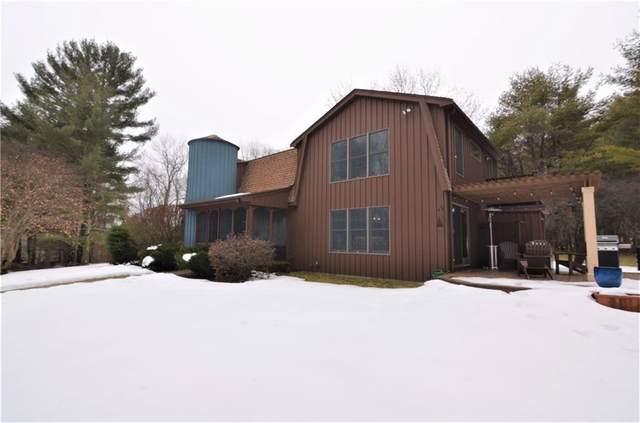 405 Sherman Farm Road, Burrillville, RI 02830 (MLS #1276345) :: The Martone Group