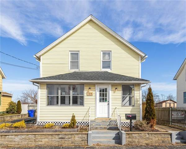 184 Wilmarth Avenue, East Providence, RI 02914 (MLS #1276361) :: Nicholas Taylor Real Estate Group