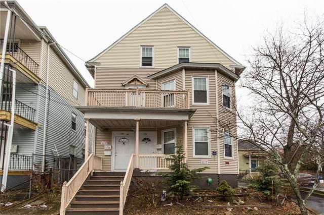 154 Hudson Street, Providence, RI 02909 (MLS #1276370) :: Onshore Realtors