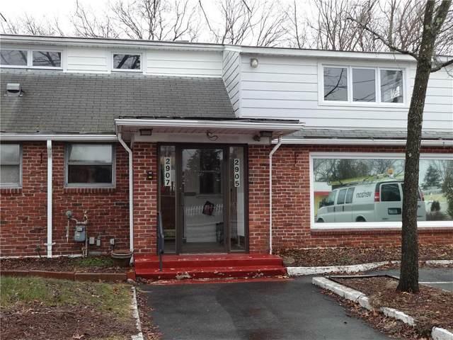 2907 Post Road, Warwick, RI 02886 (MLS #1276380) :: Welchman Real Estate Group