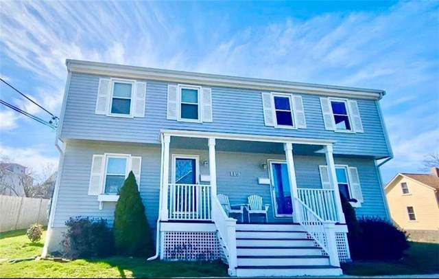 119 Houston Avenue, Newport, RI 02840 (MLS #1276381) :: Edge Realty RI