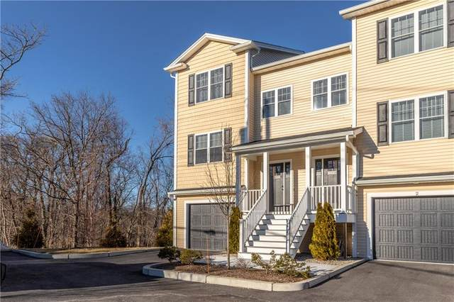3800 Post Road #1, Warwick, RI 02886 (MLS #1276382) :: revolv