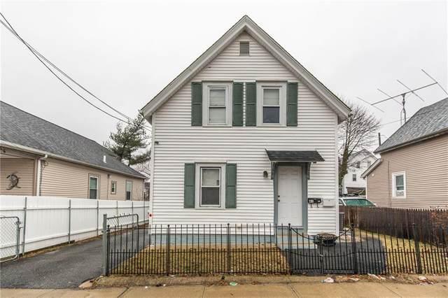 41 Seabury Street, Providence, RI 02907 (MLS #1276390) :: Onshore Realtors