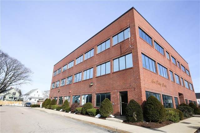 140 Park Street #4, Attleboro, MA 02703 (MLS #1276391) :: The Seyboth Team