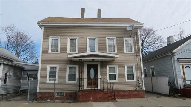 75 Ford Street, Providence, RI 02907 (MLS #1276414) :: Edge Realty RI