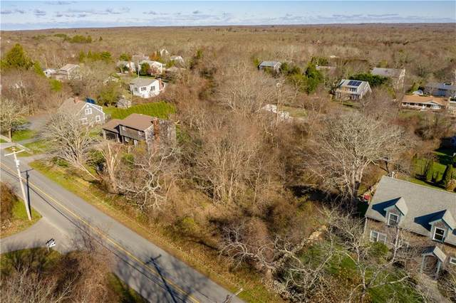 40 South Shore Road Road, Little Compton, RI 02837 (MLS #1276415) :: Welchman Real Estate Group