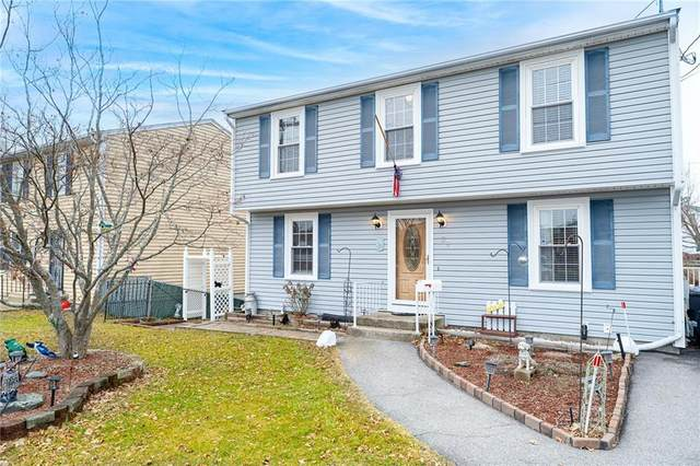 35 North Broadway Street, East Providence, RI 02916 (MLS #1276439) :: Nicholas Taylor Real Estate Group