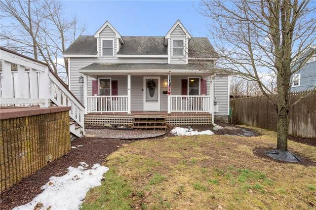 21 Knight Street, Coventry, RI 02816 (MLS #1276448) :: Nicholas Taylor Real Estate Group