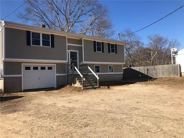 15 Ridgewood Road, Charlestown, RI 02813 (MLS #1276460) :: Edge Realty RI