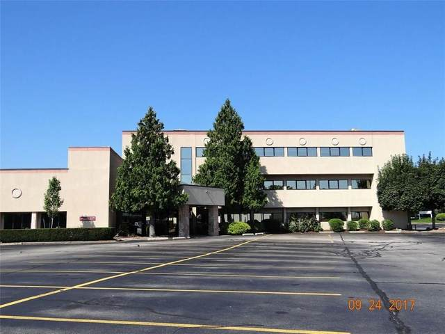 725 Reservoir Avenue #204, Cranston, RI 02920 (MLS #1276467) :: Nicholas Taylor Real Estate Group