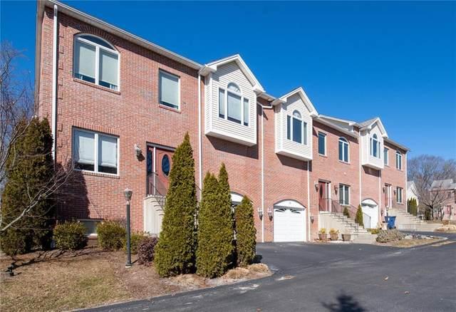 131 Fruit Hill Ave. Avenue #20, Providence, RI 02911 (MLS #1276476) :: Nicholas Taylor Real Estate Group