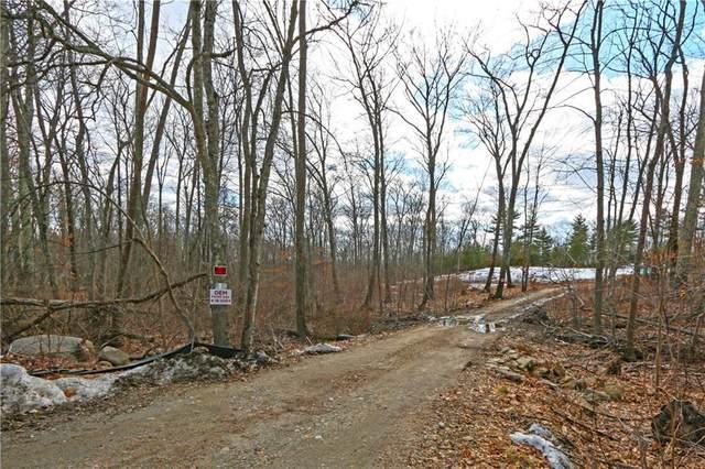 0 Hunting House Road, Glocester, RI 02814 (MLS #1276490) :: revolv