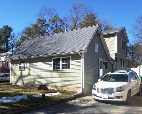 10 Field View Road, Scituate, RI 02831 (MLS #1276506) :: The Martone Group