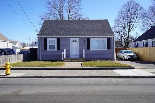 98 Dewey Avenue, Pawtucket, RI 02861 (MLS #1276508) :: Century21 Platinum