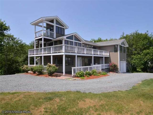 037 Governor Paine Road, Portsmouth, RI 02872 (MLS #1276511) :: Spectrum Real Estate Consultants