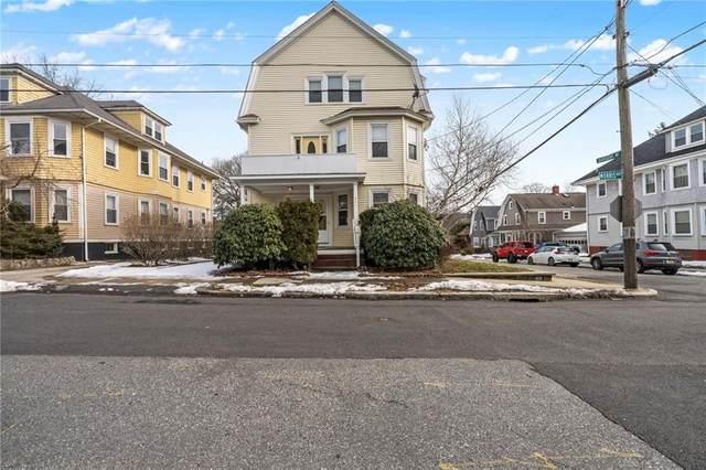 441 Morris Avenue, East Side of Providence, RI 02906 (MLS #1276520) :: Westcott Properties