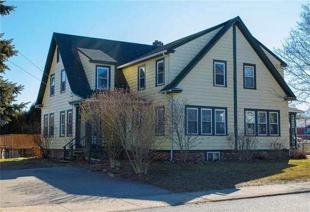 54 Westminster Street, Westerly, RI 02891 (MLS #1276528) :: Westcott Properties