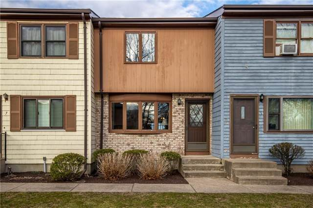 275 Grotto Avenue #6, Pawtucket, RI 02860 (MLS #1276536) :: Nicholas Taylor Real Estate Group
