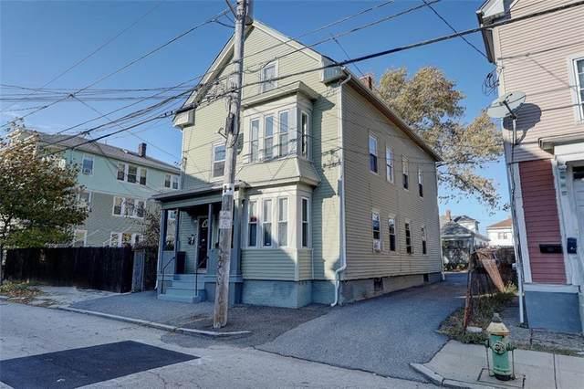 117 Hanover Street, Providence, RI 02907 (MLS #1276559) :: Onshore Realtors