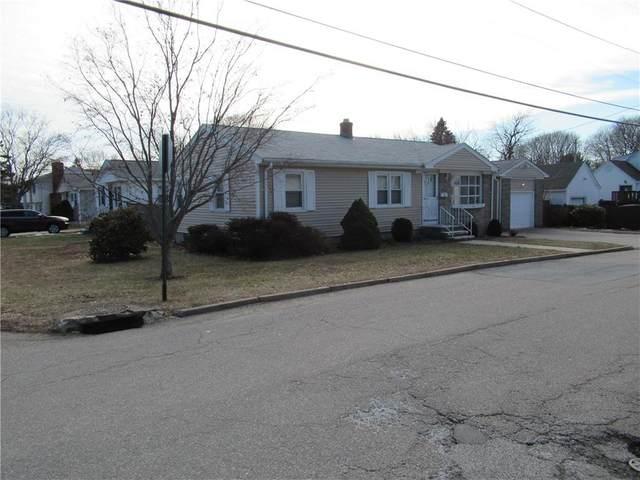 29 Borah St Street, North Providence, RI 02904 (MLS #1276567) :: Century21 Platinum