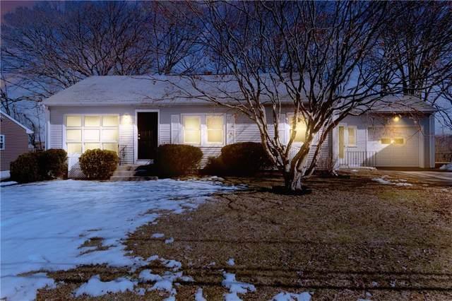 316 Lydia Avenue, Woonsocket, RI 02895 (MLS #1276568) :: Nicholas Taylor Real Estate Group