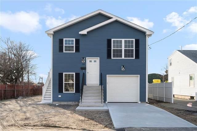 100 Rosella Avenue, Pawtucket, RI 02861 (MLS #1276572) :: Century21 Platinum
