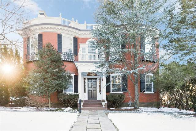 140 Prospect Street, East Side of Providence, RI 02906 (MLS #1276576) :: revolv