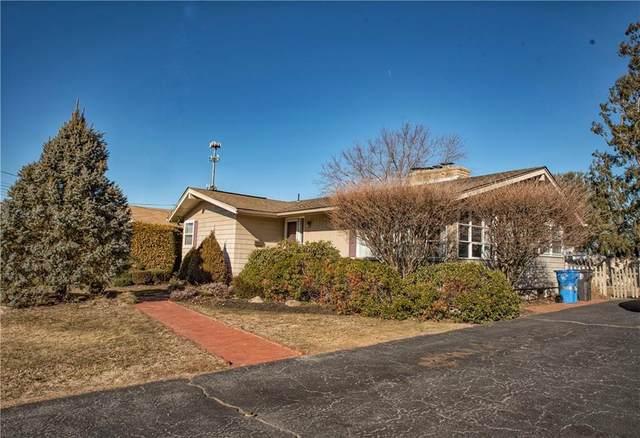45 Delta Street, Cranston, RI 02920 (MLS #1276588) :: Welchman Real Estate Group