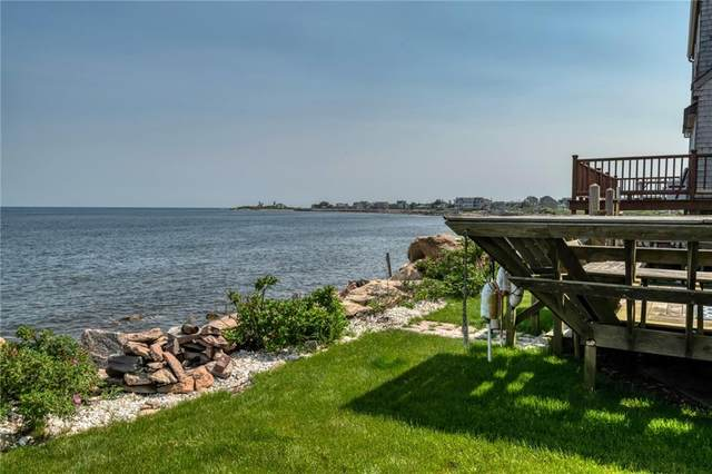 48 Ocean Spray Avenue, Narragansett, RI 02882 (MLS #1276592) :: Century21 Platinum