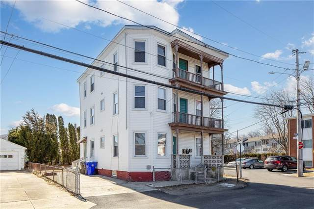 190 Vincent Avenue, North Providence, RI 02904 (MLS #1276594) :: Westcott Properties
