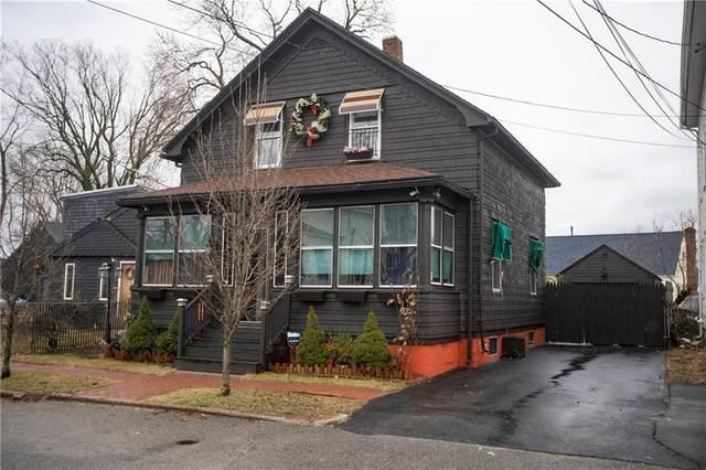 70 Appleton Street, Cranston, RI 02910 (MLS #1276607) :: revolv